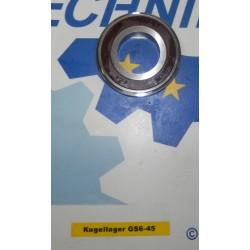 Kugellager  40TM14A , GS6-45