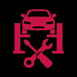 Getriebe Aus-und Einbau BMW...