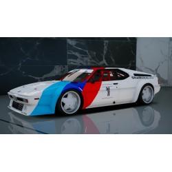 Getriebereparatur BMW M 1...