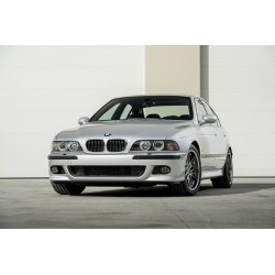 Getriebereparatur BMW 540i...