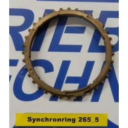 265/5 Synchronring