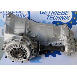 Automatikgetriebe A96.35 ,...